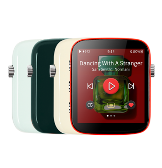Q1便携HI-FI音乐播放器